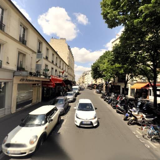 Faisan Doré - Charcuterie - Paris