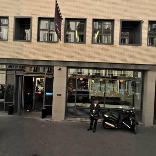 Ddb - Agence de publicité - Paris
