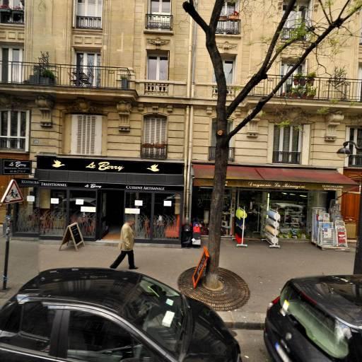 Manfredi Javier - Charcuterie - Paris
