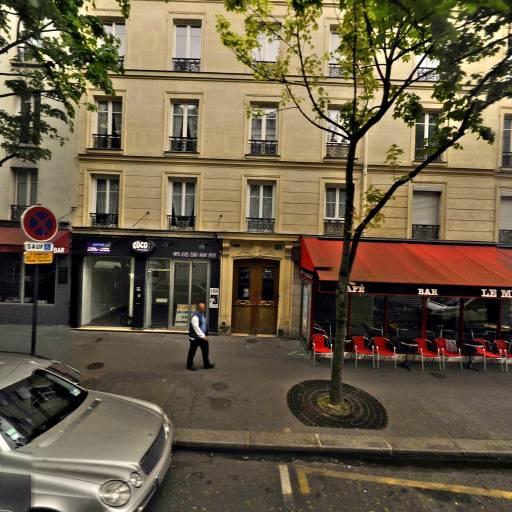 Ait Tighjdine Hassan - Club de sports d'équipe - Paris