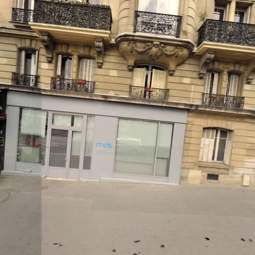 Diaby-diawara Mariama - Concessionnaire automobile - Paris
