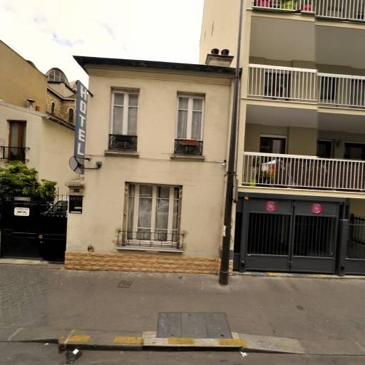 Marie-Jeanne Fleisch Levy - Expert en immobilier - Paris