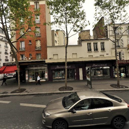 Audioprothésiste PARIS Porte de Saint-Ouen 18EME Optical Center - Audioprothésiste - Paris