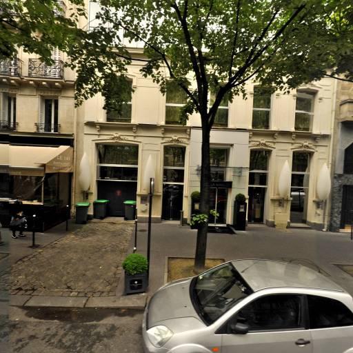 La Villa Maillot - Restaurant - Paris