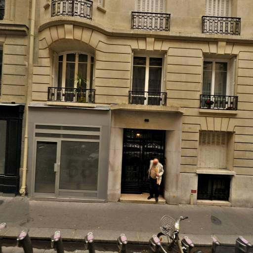 Station Vélib' Pergolèse - Marbeau - Vélos en libre-service - Paris