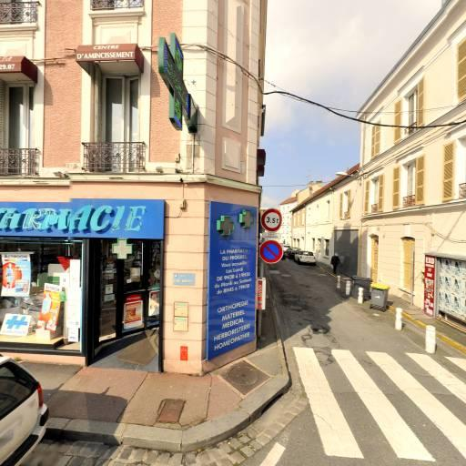 Pharmacie Rauh - Pharmacie - Melun