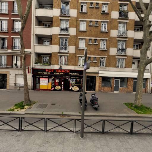 LSF Laboratoire Sauzeau Frisquet - Prothésiste dentaire - Paris