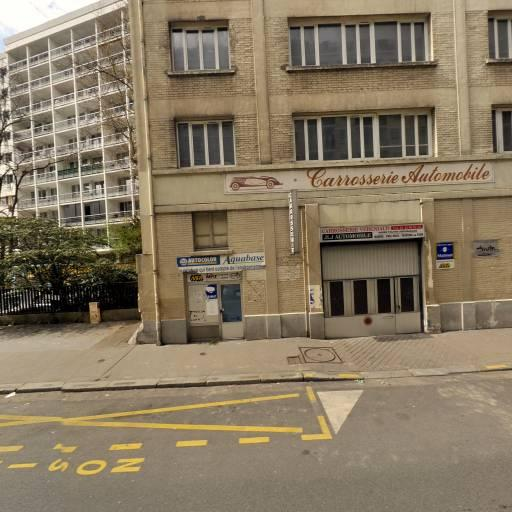 Le Géant Des Beaux Arts Paris 13e - Matériel d'encadrement - Paris