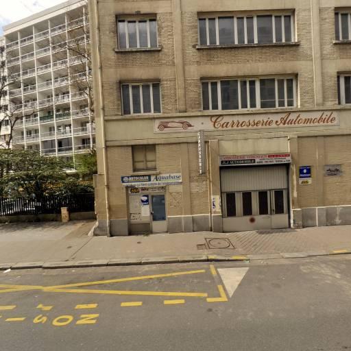 Dominique Robert - Médecin psychiatre - Paris