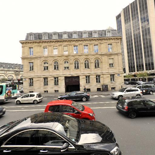 Hotel Terminus Lyon - Restaurant - Paris
