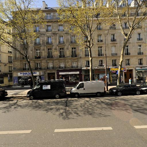 Vg Patisserie - Pâtisserie - Paris