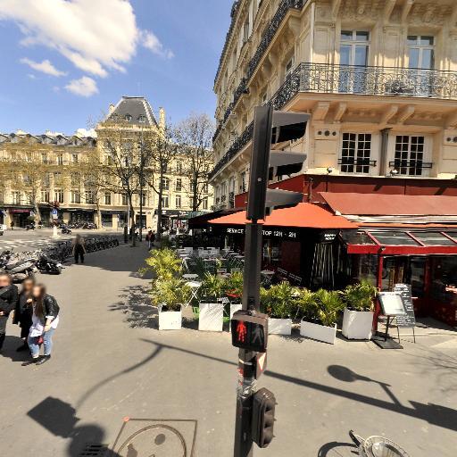 Libert Associes - Avocat - Paris
