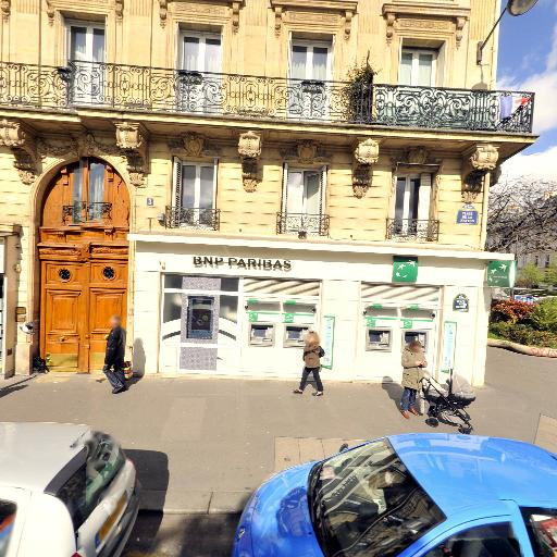 Bader Langman Catherine - Avocat - Paris