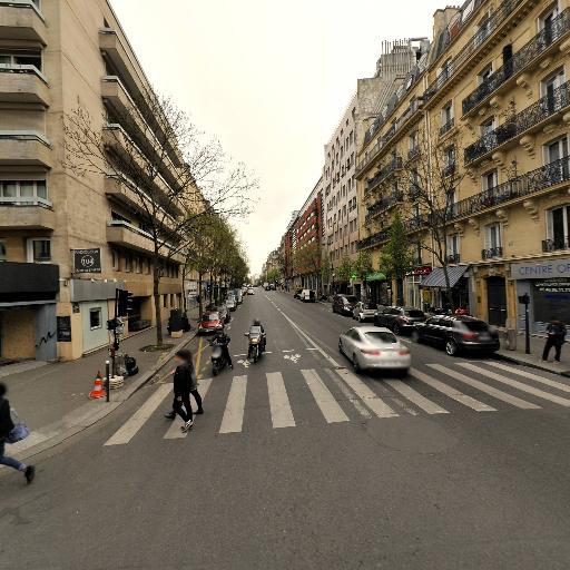 Tesgui Liliane - Avocat - Paris