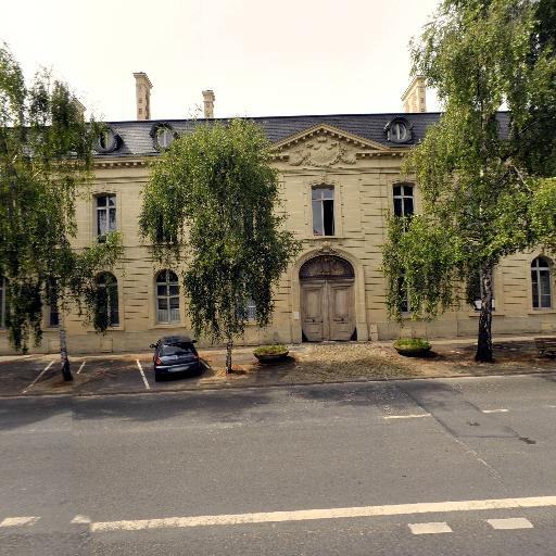 Champagne Montaudon - Producteur et vente directe de vin - Reims