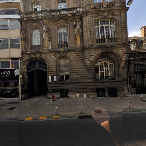 Exterion Media - Agence de publicité - Reims