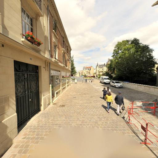 Mobilboard Powered By Segway - Sites et circuits de tourisme - Reims