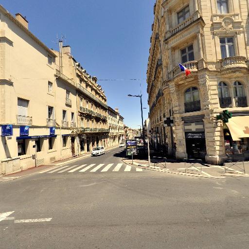 Caminarem - Établissement financier - Béziers