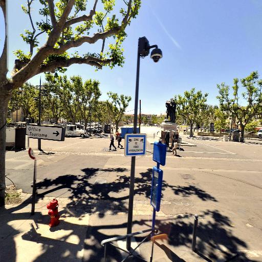 Happy City Béziers - Parc d'attractions et de loisirs - Béziers