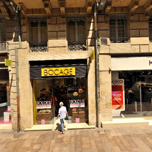 Bocage - Maroquinerie - Toulouse