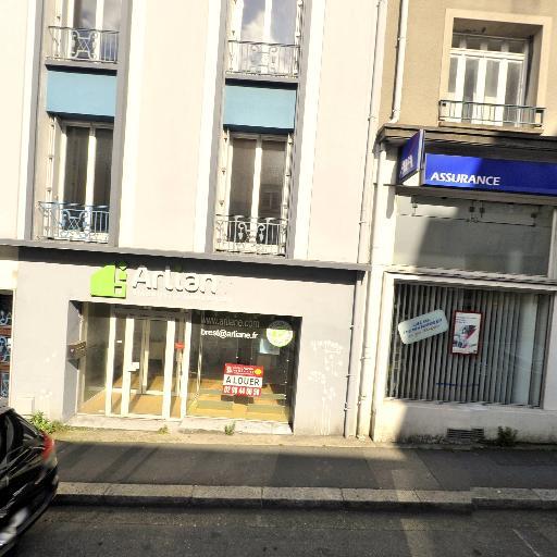 Synergie Brest - Agence d'intérim - Brest