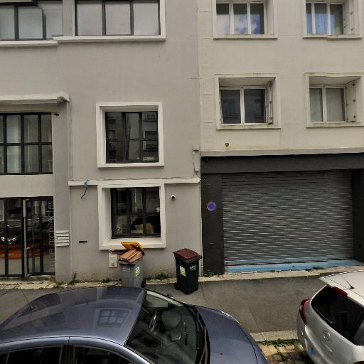 Trace & Associés - Architecte - Brest