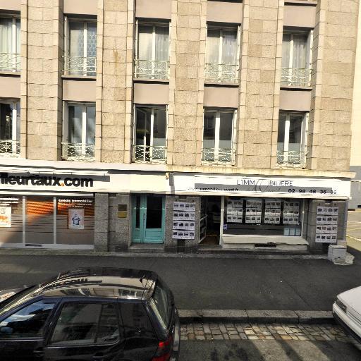 Meilleurtaux.Com - Crédit immobilier - Brest