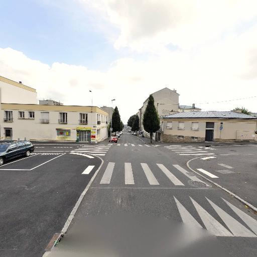 Pharmacie Journoud - Pharmacie - Brest
