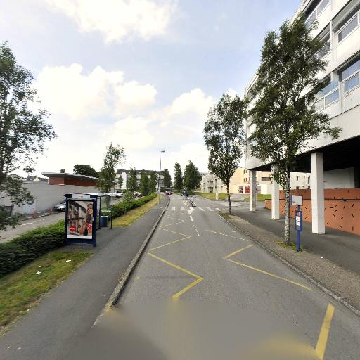 Selarl Chez Ma Pharmacienne - Pharmacie - Brest