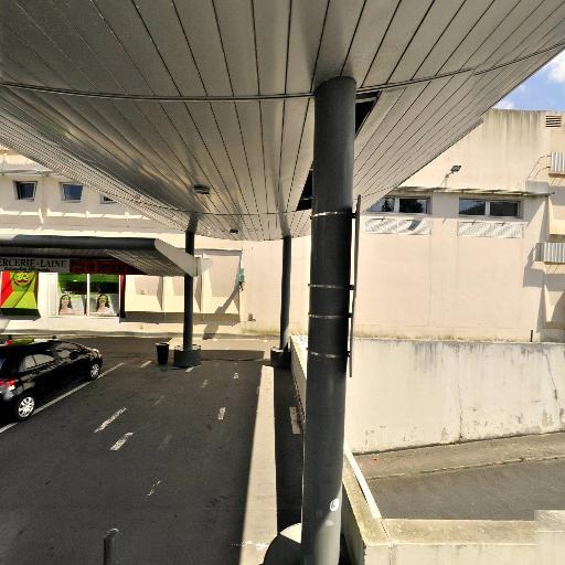 Parking Bellevue - Parking - Brest