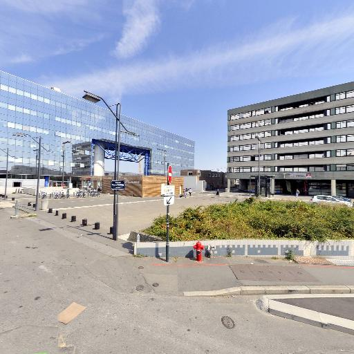 Caisse des Dépôts et Consignations - Établissement financier - Rennes