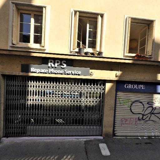 Repare Phone Service RPS - Réparation de téléphone portable - Rennes