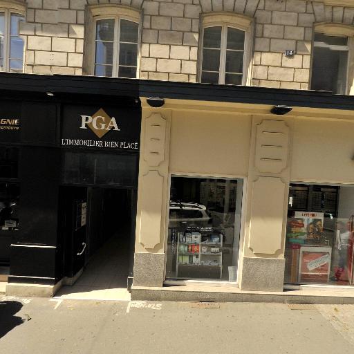 Opthes - Société de holding - Rennes