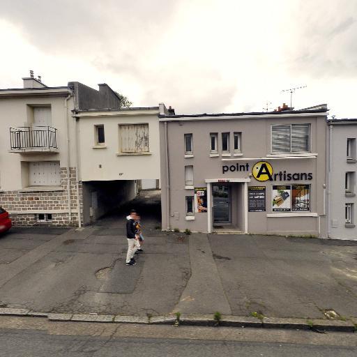 Point Artisans - Entreprise de peinture - Brest