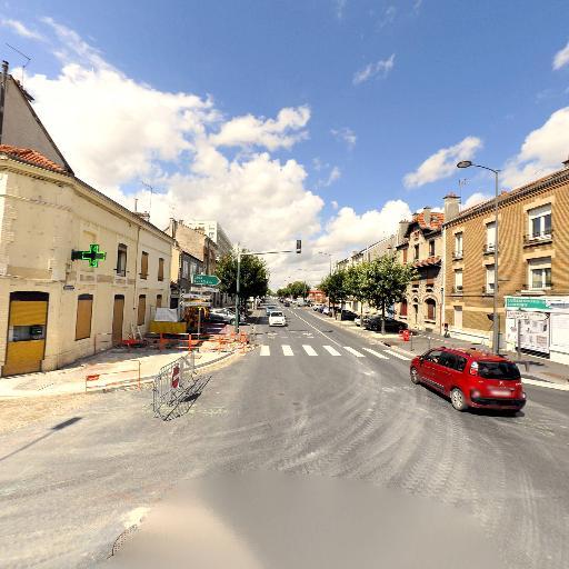 O.v.r.b - Siège social - Reims