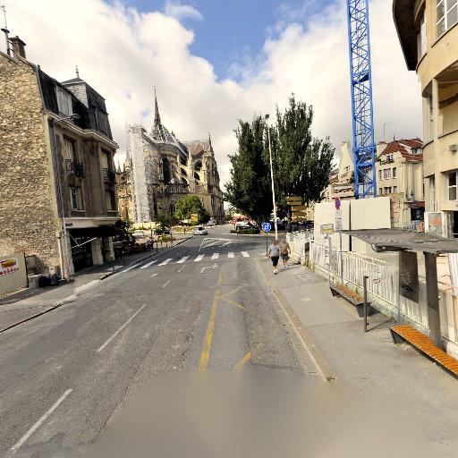 Cofratel - Installation téléphonique - Reims