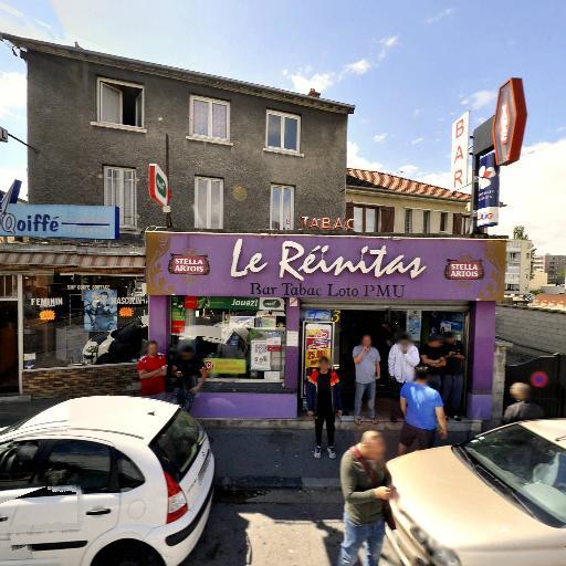 Le Reinitas - Café bar - Reims