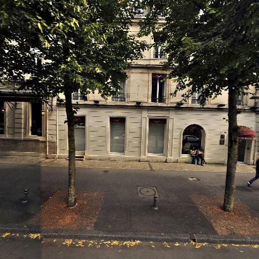 Parking Boulevard du Général Leclerc - Parking - Reims
