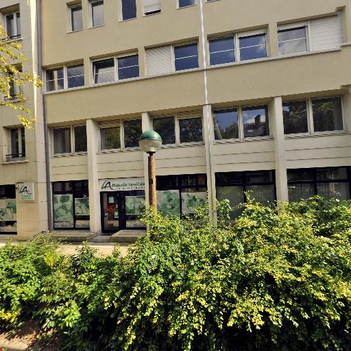 Destia - Services à domicile pour personnes dépendantes - Reims