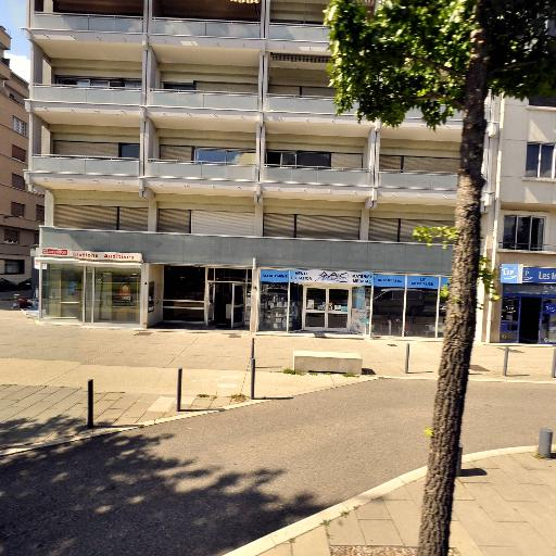 Amplifon - Vente et location de matériel médico-chirurgical - Grenoble