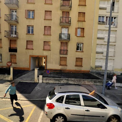 Peres Patrick - Entreprise de nettoyage - Grenoble