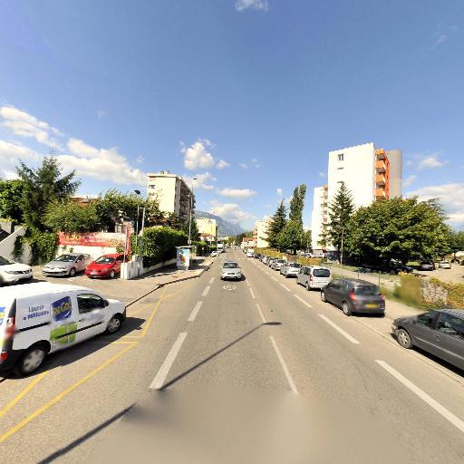 CATERPILLAR France - Matériel pour le BTP - Grenoble