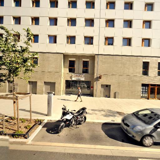 Citya Immobilier - Agence immobilière - Grenoble