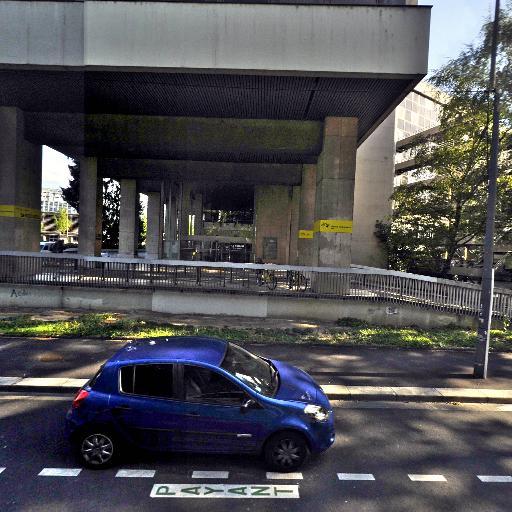 EAU Assainissement Et Canalisations - Communautés de communes et d'agglomérations - Grenoble