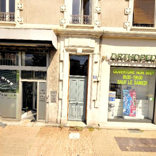 Pharmacie des Arts - Pharmacie - Grenoble