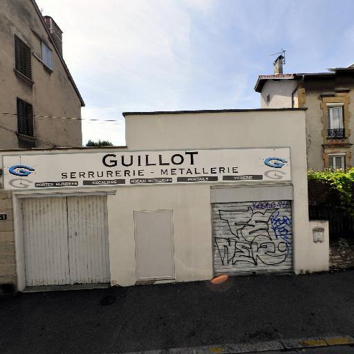 Atelier des Artisans Associés Spécialisé - Serrurerie et métallerie - Grenoble