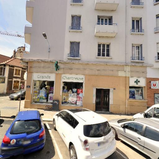 Soria Jf - Bureau d'études - Grenoble