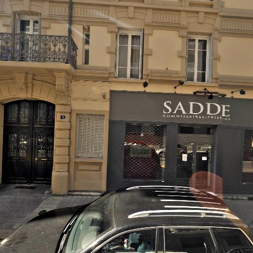 Muyl Isabelle - Cours de danse - Grenoble