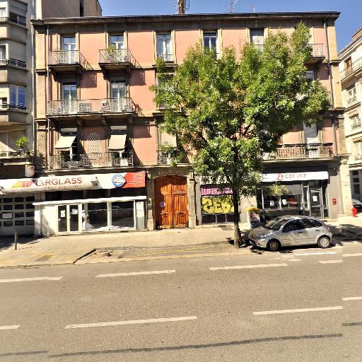 Crédit Coopératif - Banque - Grenoble