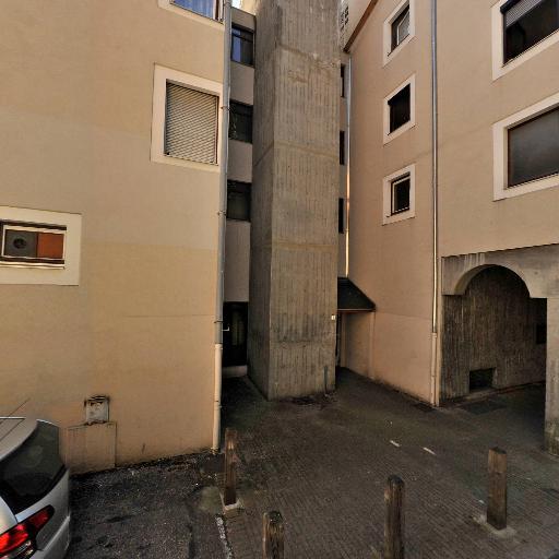 Blachot Amélie - Bureau d'études - Grenoble